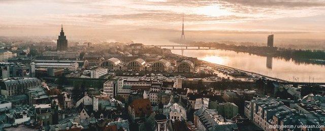 Иностранцам стало выгоднее вкладывать в строительство под Москвой