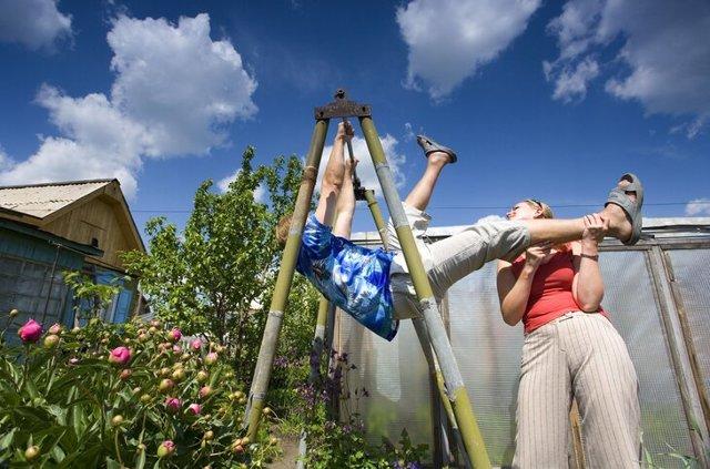 Москвичи все чаще сдают квартиры и снимают загородные дома