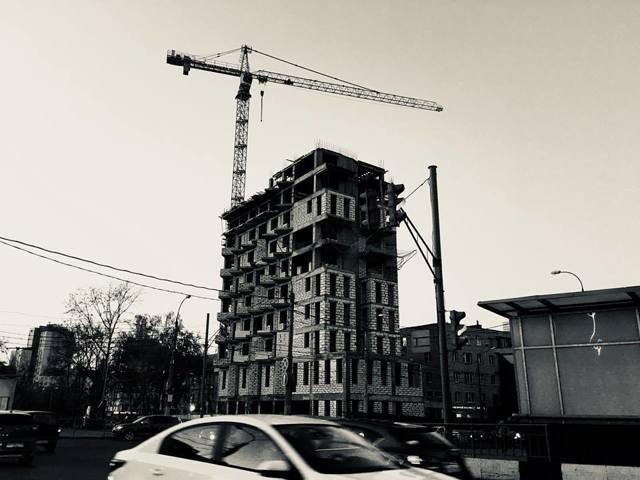 В Нижнем Новгороде возведут высотки на месте старых домов