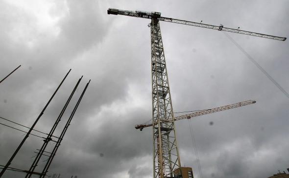 В Ростовской области построят многоэтажки на совхозных землях