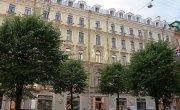 В Петербурге самые доступные в Европе офисы класса А