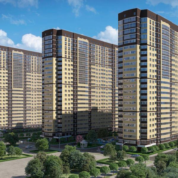 Застройщик в Краснодаре обещает сверхдешевые квартиры