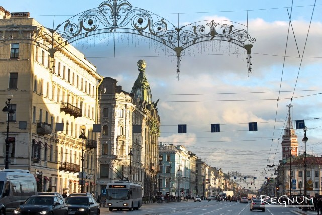 В Петербурге построят два новых автовокзала