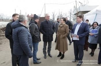 В Ульяновске построят новый жилой район