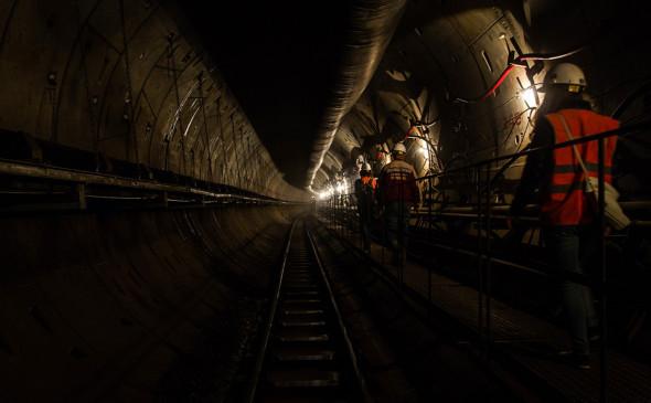 Московские власти задумались о строительстве 4 новых линий метро