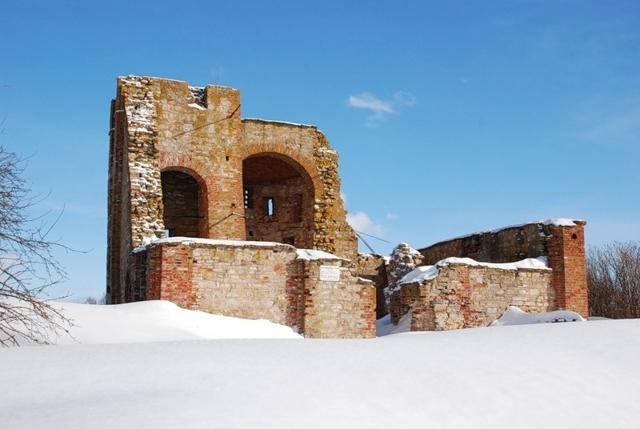 Рюриково городище под Великим Новгородом превратят в ландшафтный парк