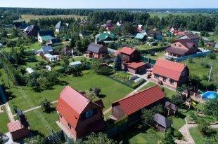 В Москве могут разрешить прописку в апартаментах