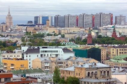 Вторичные квартиры в России подешевели на 4,3% с марта