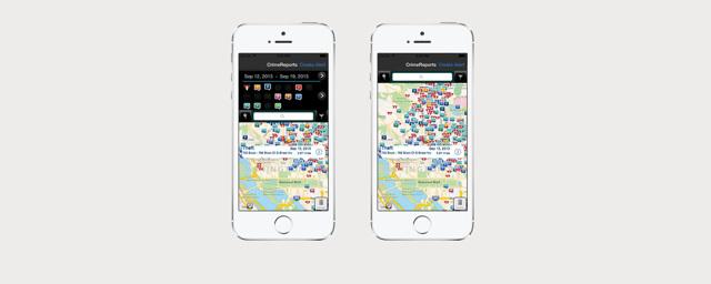 В России появляются мобильные приложения для отдельных ЖК