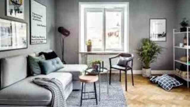 Сдавать в аренду маленькие квартиры в полтора раза выгоднее, чем стандартные