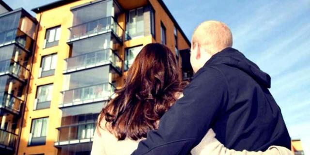 Хочу купить квартиру – с чего начать?
