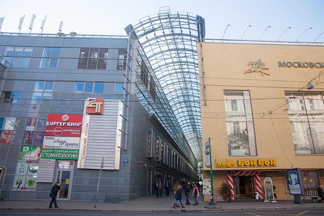 В Москве станцию «Бауманская» закроют почти на год