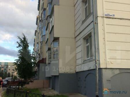 Квартиры сильнее всего подешевели в ХМАО