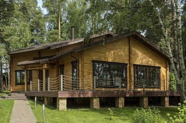 Загородная недвижимость становится выгодным объектом инвестиций