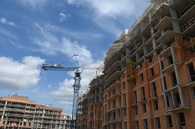 В подмосковном Одинцове возведут 400 тысяч кв. метров жилья