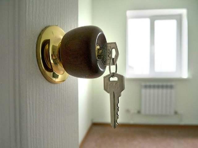 Должников не будут лишать единственного жилья