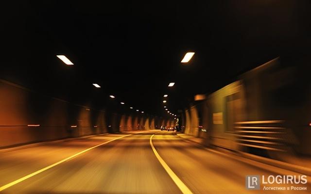Вместо моста в Крым могут построить туннель