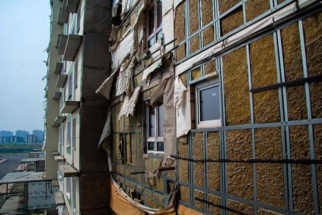 В Томске построят еще один квартал «Жилья для российской семьи»