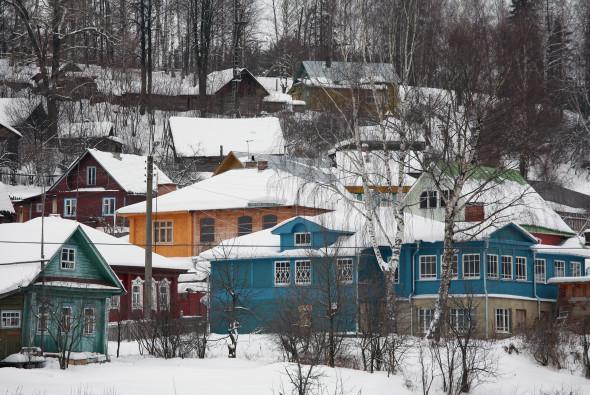 На рынке загородной аренды Подмосковья вырос спрос