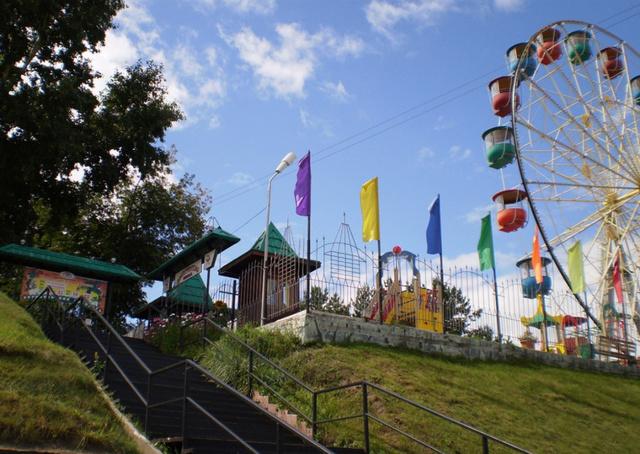 В Барнауле на месте шоу-центра появится жилье или офисы