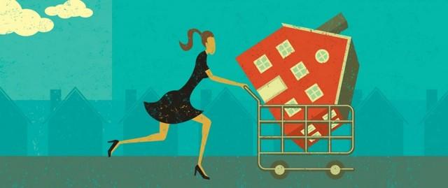Ставки по ипотеке начали резко расти
