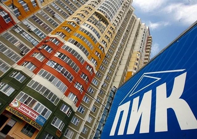ЛСР, «Мортон» и ПИК — крупнейшие застройщики России