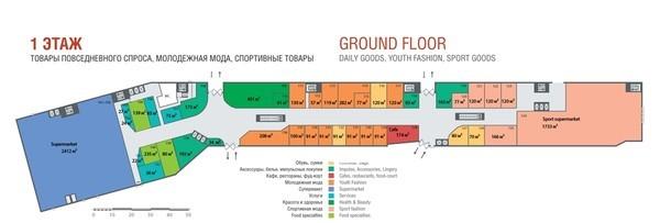 В Мытищах построят крупнейший в России ТЦ «Мега»