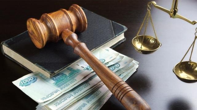 Жильцы могут добиться компенсации от управляющей компании