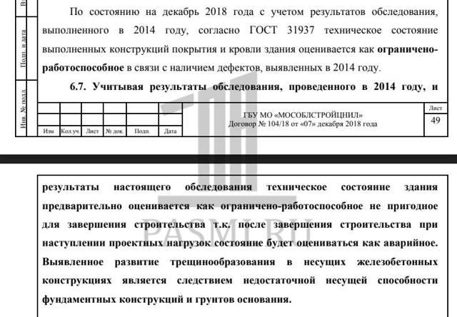 В Подмосковье начали строить лишь 30% ЖК из заявленных на 2015 г.