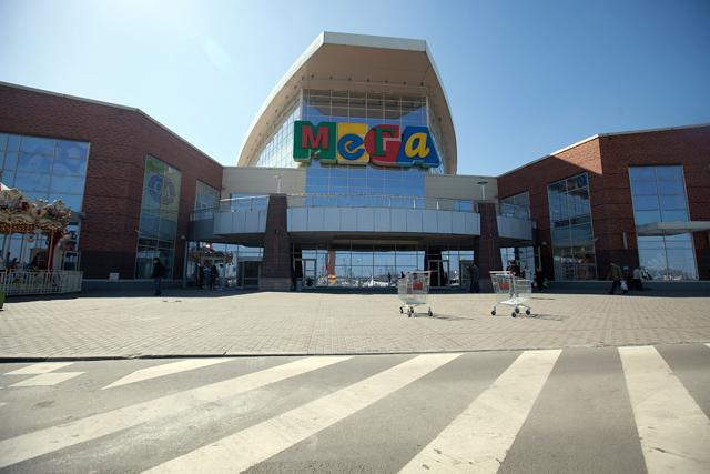 Москва лишь на 9 месте в России по обеспеченности магазинами