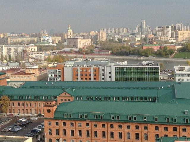Цены на вторичные квартиры в Москве почти не меняются