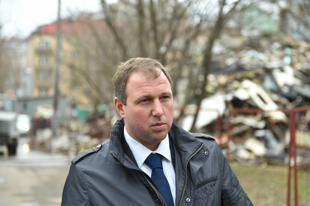 В Москве инвесторы перестали вкладывать в пятиэтажки под снос