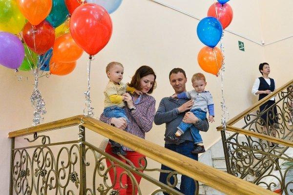 Маткапитал разрешат тратить на ипотеку, не дожидаясь трехлетия ребенка