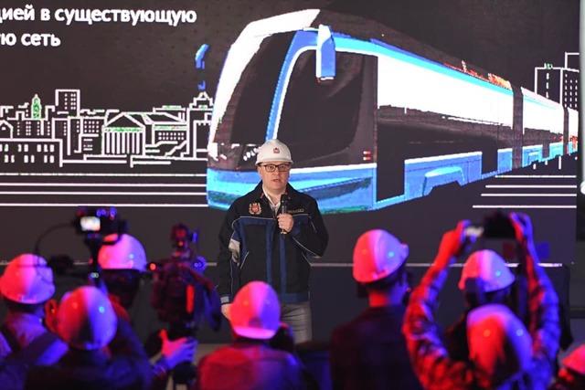 Метро в Челябинске обещают открыть в 2020 году