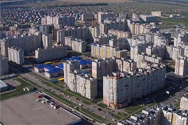 В Тамбове появится новый микрорайон