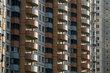 В новостройках Москвы стало вдвое меньше квартир эконом-класса