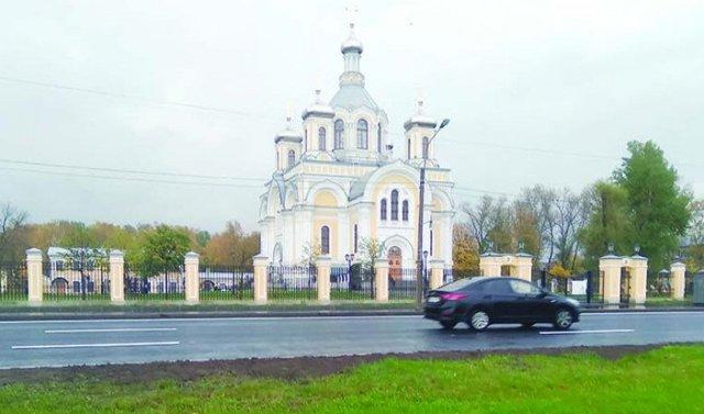 В Петербурге построят ЖК на набережной рядом с метро