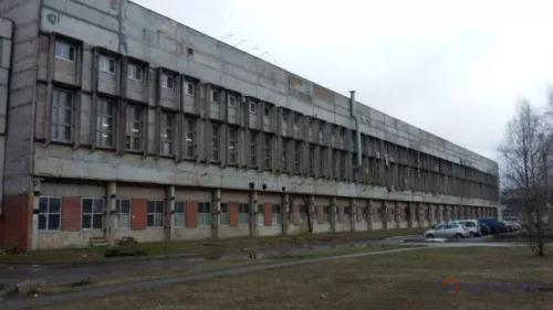 Земли предприятий в Петербурге могут продать под жилье и офисы