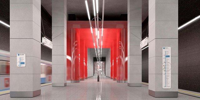 В Москве уточнили планы развития метро на ближайшие годы