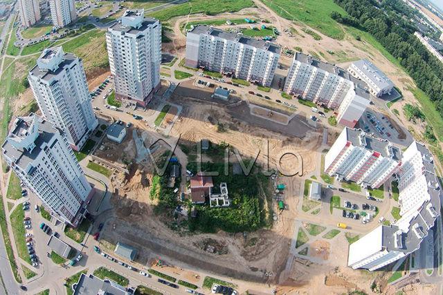 Метро в Коммунарке откроется в 2020 году