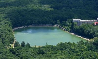 В окрестностях Минеральных Вод появится новый город-курорт