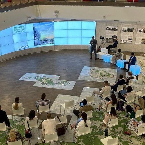 «Интеко» построит большой жилой квартал в Тульской области