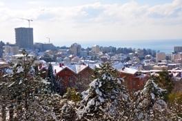 В Сочи за 2 года застройщик продал пятую часть олимпийских апартаментов