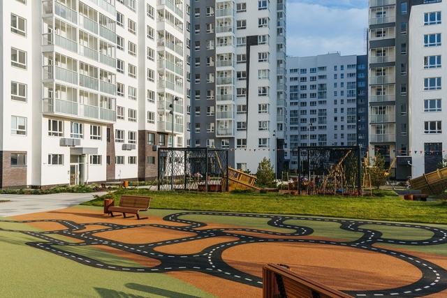 Средние цены в новостройках Москвы снизились почти на 20% за 2 года