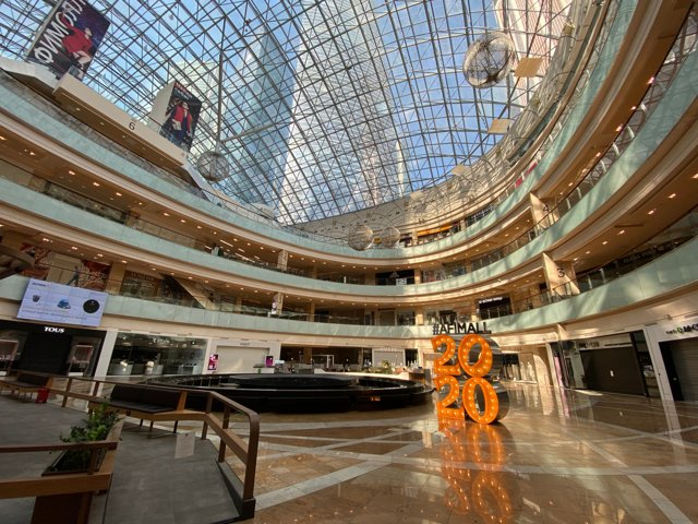 Московские офисы в среднем ищут арендатора по 9 месяцев