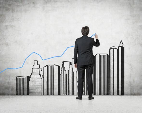 В Москве квартиры стоят на 22% дороже апартаментов