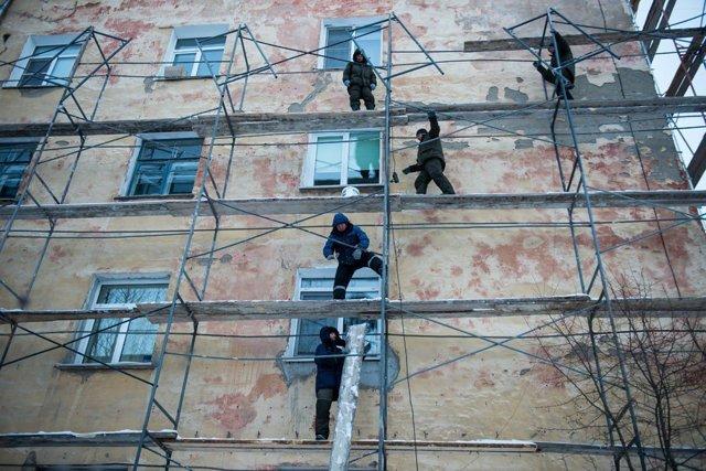 17% россиян не отчисляют взносы на капремонт