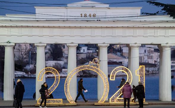 В развитие курортов Крыма вложат 22 млрд рублей