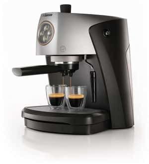 5 типов кофеварок и кофемашин для кофеманов