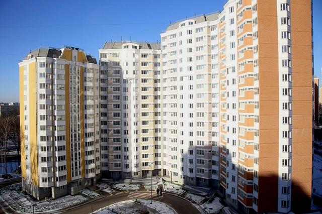 В Москве доля иногородних покупателей квартир в новостройках выросла